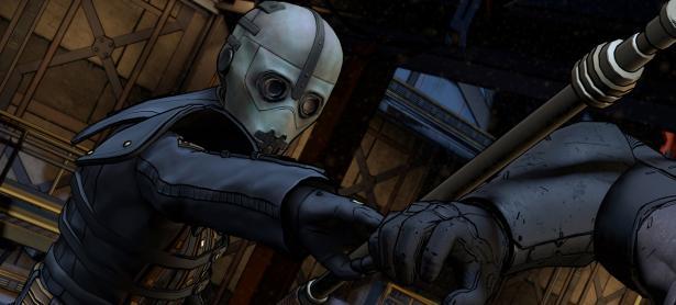 Revelan fecha de lanzamiento del episodio 4 de <em>Batman: The Telltale Series</em>