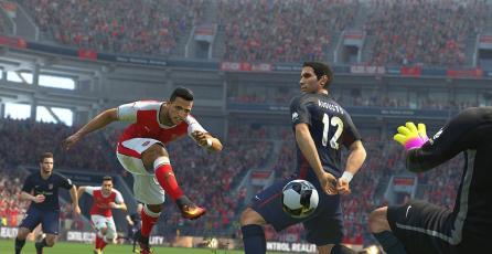 Anuncian nueva actualización para <em>Pro Evolution Soccer 2017</em>