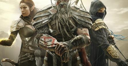 Prueba <em>The Elder Scrolls Online</em> gratis en Xbox One