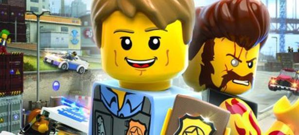 <em>LEGO City Undercover</em> llegará en la primavera de 2017