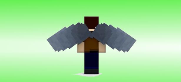 Las alas de <em>Minecraft</em> llegarán a las consolas en diciembre