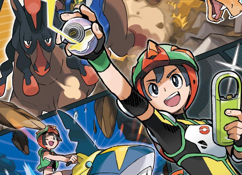 Ahora los Pokémon sirven como medio de transporte para avanzar por todo Alola