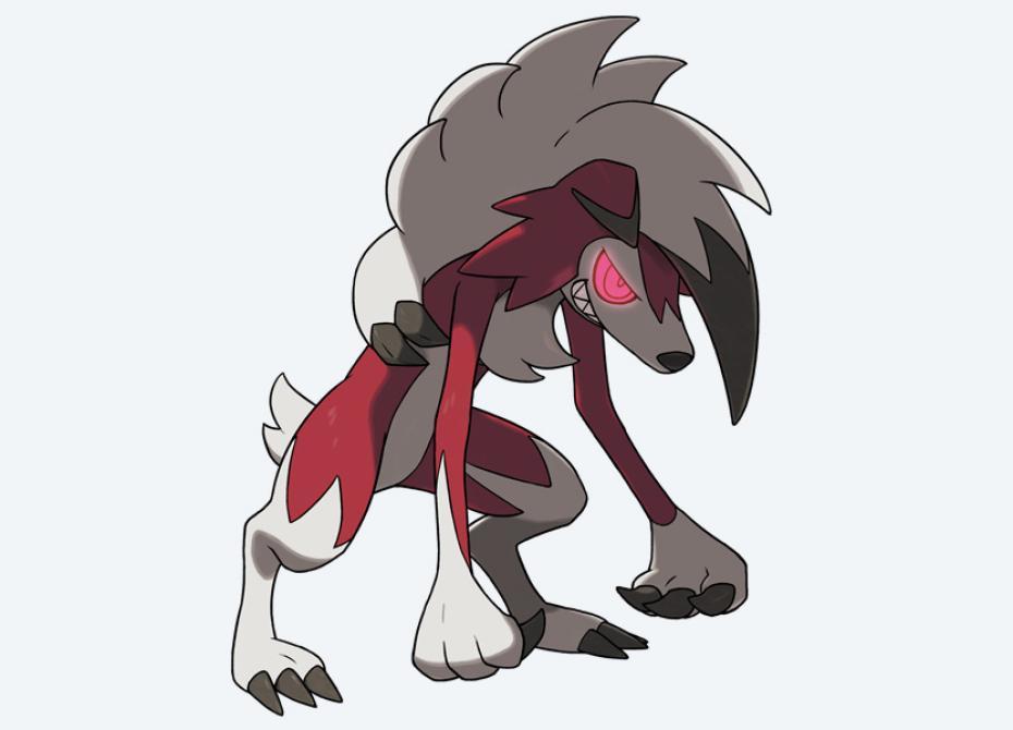 Los <em>Pokémon</em>