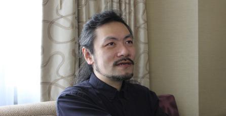 A Koji Igarashi le gustaría hacer un nuevo <em>Metroid</em>