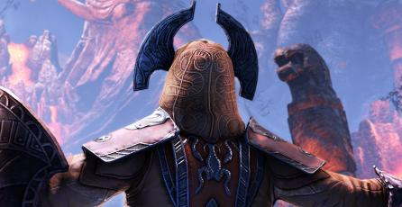 <em>The Elder Scrolls Online</em> recibe soporte HDR en Xbox One S