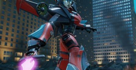 Anuncian nuevo juego móvil de <em>Transformers </em>