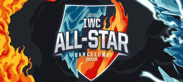El equipo Latinoamérica Sur triunfa en el primer día del All Star