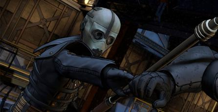 Final de <em>Batman: The Telltale Series</em> llegará pronto