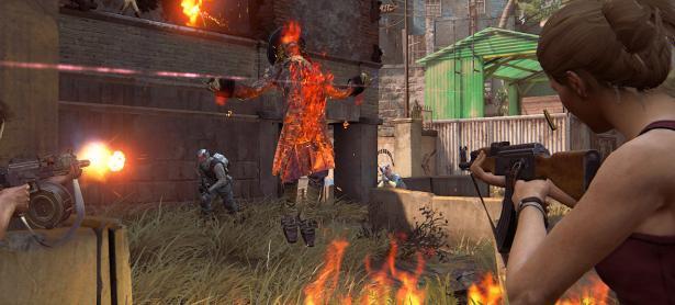Modo Survival de <em>Uncharted 4</em> llegará la próxima semana