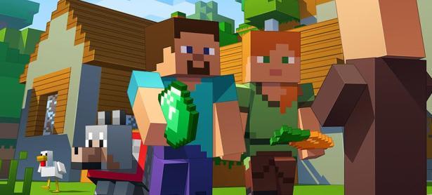Shigeru Miyamoto: en Nintendo casi hacíamos <em>Minecraft</em>