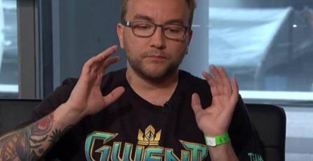Diseñador en jefe de <em>The Witcher: Wild Hunt</em> se une a Techland