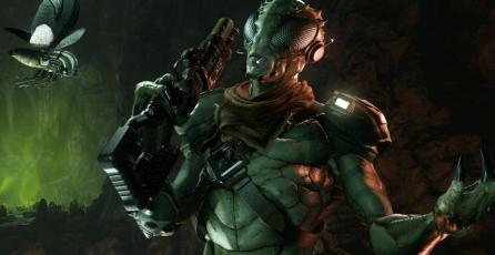 Creadores de <em>Evolve</em> trabajan en un shooter dark fantasy