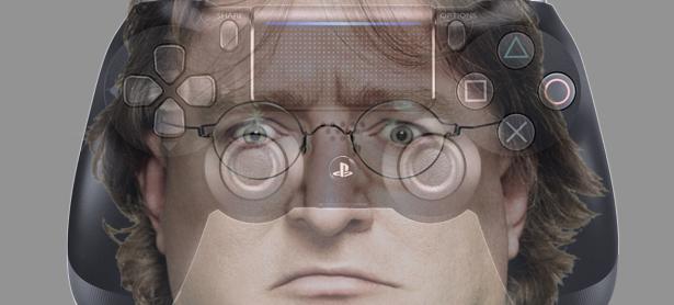 Steam ahora soporta oficialmente el DualShock 4