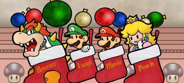 Prepárate para las navidades con estos juegos ambientados en la época