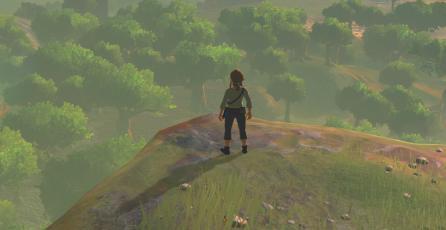 Anuncian nueva enciclopedia de <em>The Legend of Zelda</em>