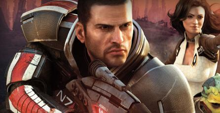 Obtén gratis <em>Mass Effect 2</em> para PC