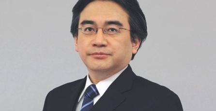 Miyamoto explica por qué Iwata era único