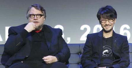 Guillermo del Toro ataca nuevamente a Konami