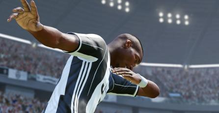 Estos son los mejores goles que se han anotado en <em>FIFA 17</em>