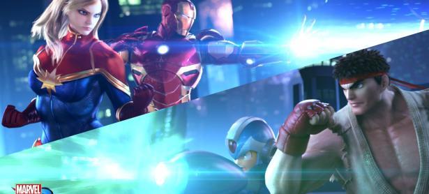 <em>Marvel vs Capcom: Infinite</em> llegaría en la segunda mitad de 2017