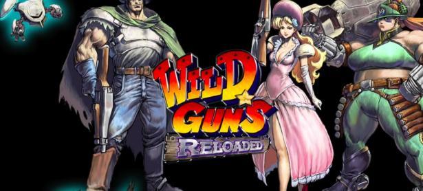 Nuevo tráiler de <em>Wild Guns: Reloaded</em> muestra las habilidades de Doris