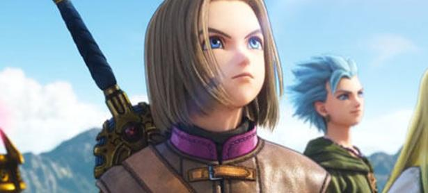 <em>Dragon Quest XI</em> tendrá diferentes arreglos musicales en PS4 y 3DS