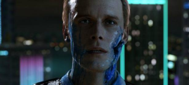 <em>Detroit: Become Human </em>y <em>Dreams</em> no están confirmados para 2017
