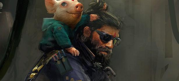 Rumor: <em>Beyond Good and Evil 2</em> sería una exclusiva de Nintendo Switch
