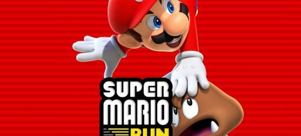 Estiman que <em>Super Mario Run </em>ha sido descargado 90 millones de veces