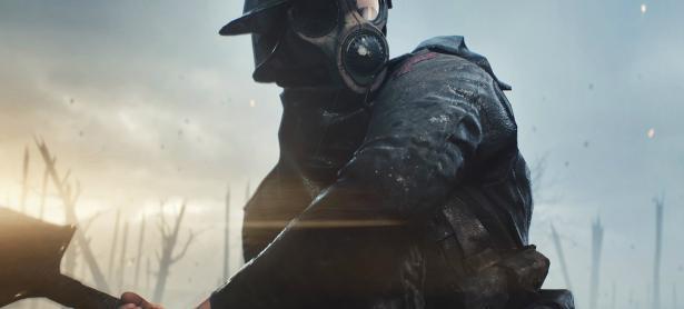 Morirás muchas veces en el nuevo modo para <em>Battlefield 1</em>