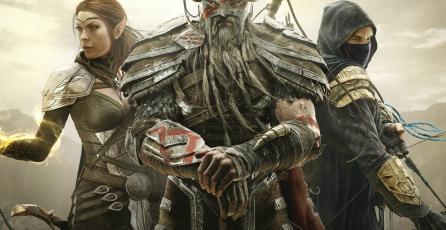 Vvardenfell podría llegar a <em>The Elder Scrolls Online</em>