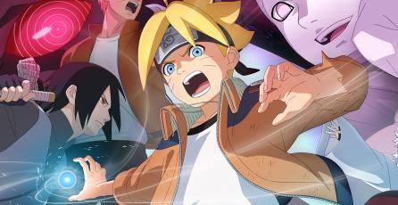 Checa 7 minutos del DLC de <em>Naruto Shippuden: Ultimate Ninja Storm 4</em>