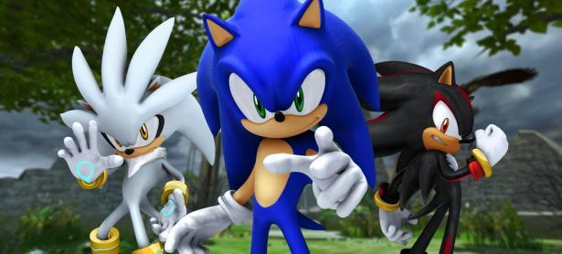 Fans liberan demo de <em>Sonic '06</em> para PC