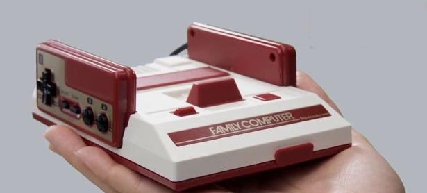 Encuentran mensaje oculto en el código del mini Famicom