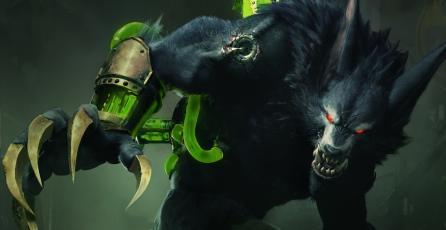 <em>League of Legends</em> presenta el primer vistazo al rework de Warwick