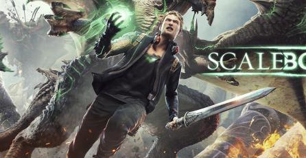 RUMOR: <em>Scalebound</em> podría ser cancelado