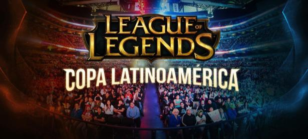 Riot Games LAS lanza su primer documental de <em>League of Legends</em>: &quot;Marcando el camino&quot;