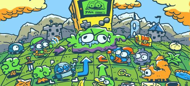 Crea videojuegos en el <em>Global Game Jam Chile</em> de este año