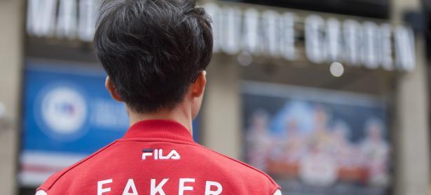 <em>League of Legends</em>: Faker no puede pensar en otra cosa que no sea LoL