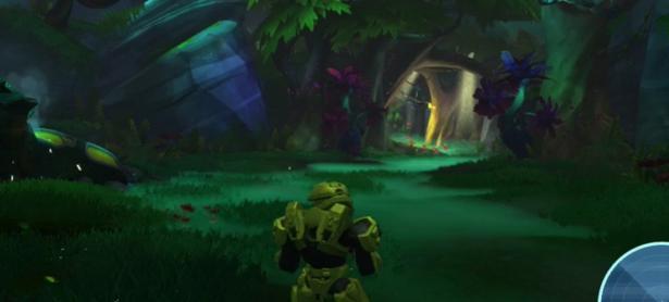 Confirman que <em>Halo Mega Bloks</em> estaba en desarrollo