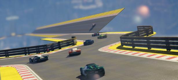 Un nuevo auto de lujo llega a <em>Grand Theft Auto Online</em>