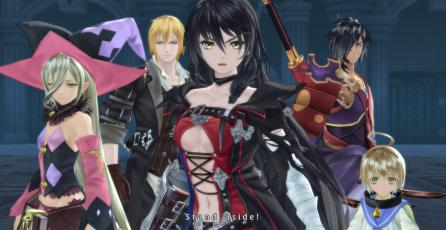 Ya está disponible la Demo de <em>Tales of Berseria</em> en PC y PS4