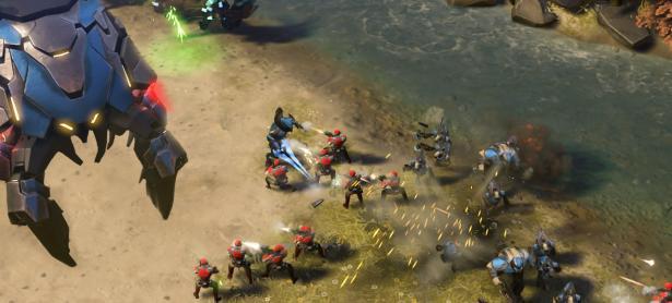 <em>Halo Wars 2</em> para PC tendrá versión física