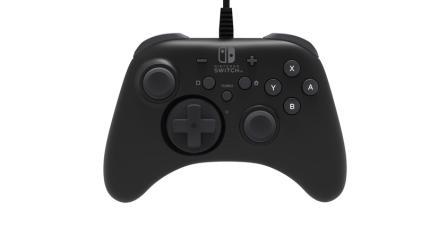 Se filtran los primeros accesorios para la Nintendo Switch
