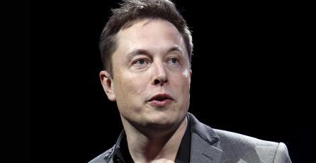 Elon Musk confiesa ser fan de <em>Overwatch</em>