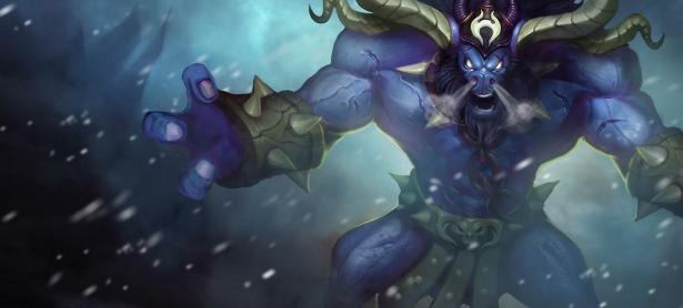 "League of Legends: Consigue de manera GRATUITA a ""Alistar Desencadenado"" para LAS"