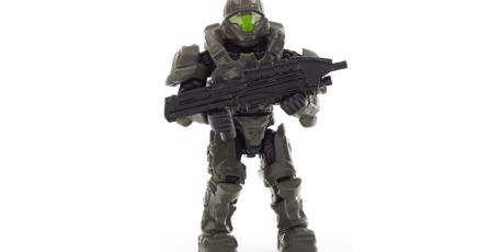 Surgen más imágenes de <em>Halo Mega Bloks</em> cancelado