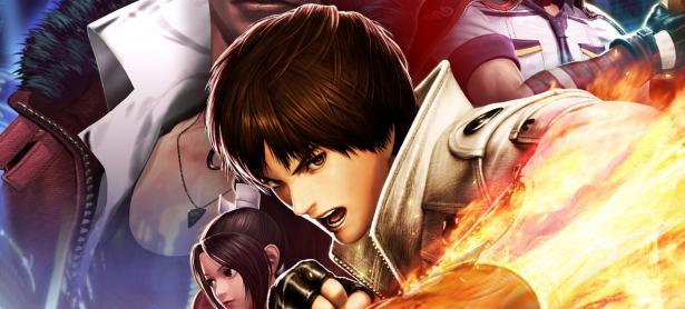 Llega el parche que mejora los gráficos de <em>The King of Fighters XIV</em>