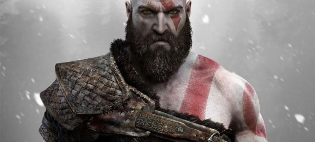 Sony publica nuevos artes conceptuales de Kratos y su hijo