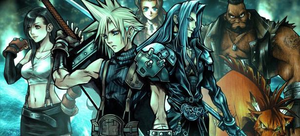 """Nintendo le habría dicho a Square que """"no volviera más"""" después de <em>Final Fantasy VII</em>"""